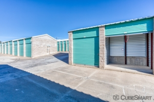 Image of CubeSmart Self Storage - Centennial - 20210 East Smoky Hill Road Facility on 20210 East Smoky Hill Road  in Centennial, CO - View 3
