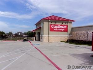 Image of CubeSmart Self Storage - Grand Prairie Facility at 3031 Equestrian Ln  Grand Prairie, TX