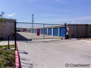 Image of CubeSmart Self Storage - Grand Prairie Facility on 3031 Equestrian Ln  in Grand Prairie, TX - View 4