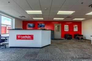 Image of CubeSmart Self Storage - Cumming - 4120 Harrison Park Drive Facility on 4120 Harrison Park Drive  in Cumming, GA - View 2