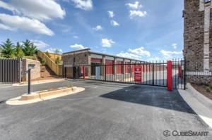 Image of CubeSmart Self Storage - Cumming - 4120 Harrison Park Drive Facility on 4120 Harrison Park Drive  in Cumming, GA - View 4