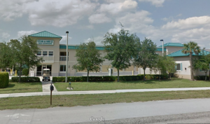 Image of Stor-A-Way II Facility on 1925 SW 96th St  in Stuart, FL - View 2