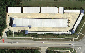 Image of Stor-A-Way II Facility on 1925 SW 96th St  in Stuart, FL - View 3