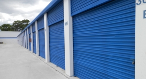 Image of Stor-A-Way Mini Storage Facility on 5094 Southeast Federal Highway  in Stuart, FL - View 2