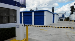 Image of Stor-A-Way Mini Storage Facility on 5094 Southeast Federal Highway  in Stuart, FL - View 3