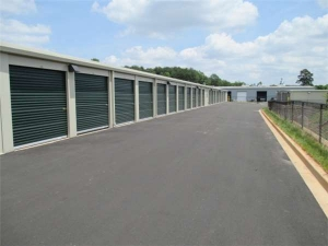 Image of Extra Space Storage - Greenville - Woodruff Rd Facility on 549 Woodruff Road  in Greenville, SC - View 2