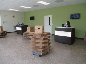 Image of Extra Space Storage - Greenville - Woodruff Rd Facility on 549 Woodruff Road  in Greenville, SC - View 4