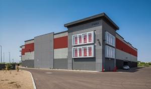 Advantage Storage - Glendale