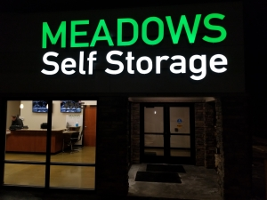 Meadows Self Storage - Photo 2