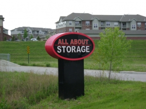 All About Storage - La Vista - Photo 5