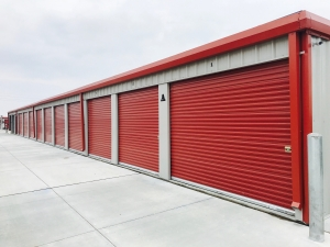 Image of All About Storage - I Street Facility on 11634 I Street  in Omaha, NE - View 3