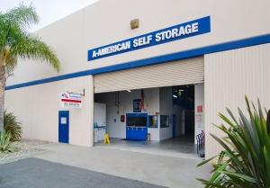 A-American Self Storage - Santa Barbara - Photo 1