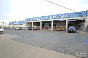 A-American Self Storage - West L A - Photo 2