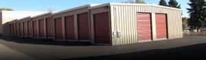 Image of Citadel Self Storage Facility on 3979 E Bijou St  in Colorado Springs, CO - View 3