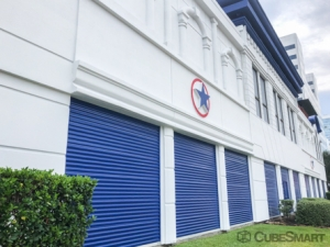 Picture of Patriot Self Storage