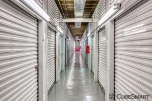 Image of Patriot Self Storage Facility on 4217 San Felipe St  in Houston, TX - View 2