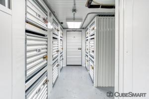 Image of Patriot Self Storage Facility on 4217 San Felipe St  in Houston, TX - View 3