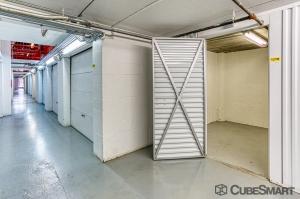 Image of Patriot Self Storage Facility on 4217 San Felipe St  in Houston, TX - View 4