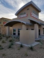 Dollar Self Storage - North Las Vegas