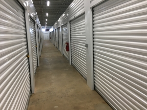 Image of Innovation Self Storage Facility on 897 North Main Street  in Mauldin, SC - View 2