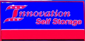 Image of Innovation Self Storage Facility at 897 North Main Street  Mauldin, SC