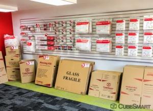 CubeSmart Self Storage - Peoria - 8543 Grand Avenue - Photo 7