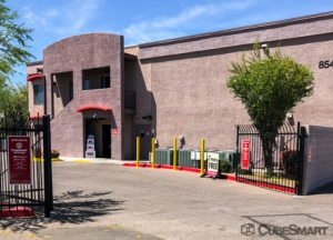Image of CubeSmart Self Storage - Peoria - 8543 Grand Avenue Facility on 8543 Grand Avenue  in Peoria, AZ - View 2