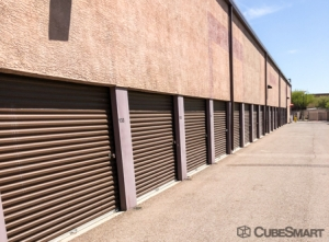 Image of CubeSmart Self Storage - Peoria - 8543 Grand Avenue Facility on 8543 Grand Avenue  in Peoria, AZ - View 4