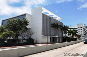 CubeSmart Self Storage - Miami Beach