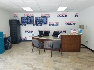Image of Tomball Grand Storage - 11714 Boudreaux Road Facility on 11714 Boudreaux Road  in Tomball, TX - View 2