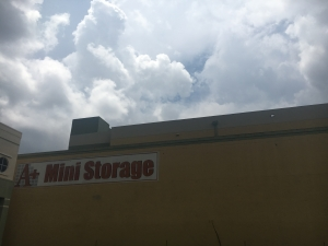 Image of A+ Mini Storage - Business Center Facility at 12981 Southwest 137Th Avenue  Miami, FL