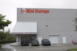 A+ Mini Storage - Davie - Photo 1