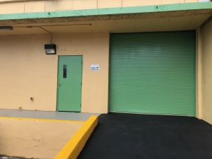 Image of A+ Mini Storage - Airport East Facility on 1851 Delaware Parkway  in Miami, FL - View 2