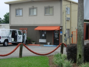 Move It Self Storage - Gulf Breeze - Photo 1