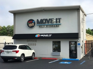 Move It Self Storage - Gulf Breeze - Photo 11