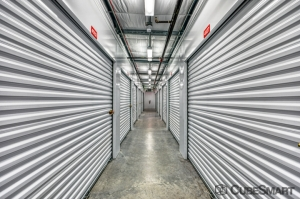 Image of CubeSmart Self Storage - Garland - 1010 Hebron Dr Facility on 1010 Hebron Dr  in Garland, TX - View 2