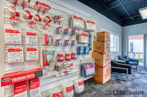 CubeSmart Self Storage - Garland - 1010 Hebron Dr - Photo 8