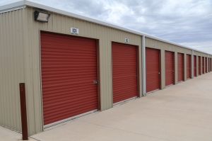 Longhorn State Storage - Amarillo - Photo 8