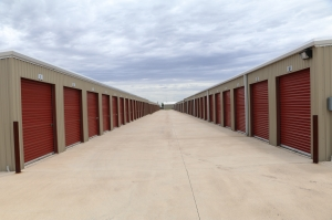 Longhorn State Storage - Amarillo - Photo 9