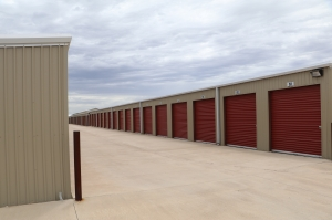 Longhorn State Storage - Amarillo - Photo 10
