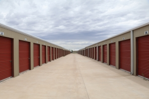 Longhorn State Storage - Amarillo - Photo 14
