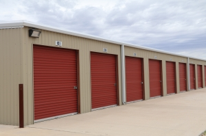 Longhorn State Storage - Amarillo - Photo 16