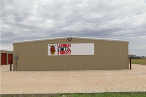 Longhorn State Storage - Amarillo - Photo 3