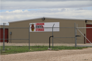 Longhorn State Storage - Amarillo - Photo 2
