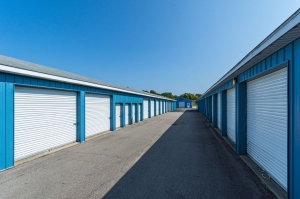Image of National Storage Centers - Sparta Facility on 505 10 Mile Road Northwest  in Sparta, MI - View 3