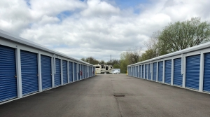 Image of National Storage Centers - South Lyon Facility on 59070 Oasis Center Drive  in South Lyon, MI - View 4