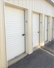 Image of National Storage Centers - Cedar Springs Facility on 12505 Northland Drive  in Cedar Springs, MI - View 3
