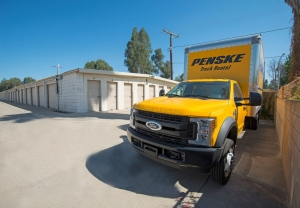 Lake Elsinore Self-Storage