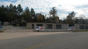 Image of Byrd's Mini Storage - Linwood Dr Facility at 319 Linwood Drive  Gainesville, GA