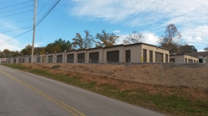 Image of Byrd's Mini Storage - Linwood Dr Facility on 319 Linwood Drive  in Gainesville, GA - View 2
